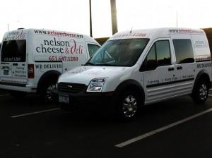 Nelson Cheese & Deli